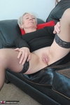 Shazzy B. Black Dress No Panties Free Pic 19