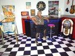 Grandma Libby. Grandma Libby at the studio Free Pic 1