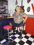 Grandma Libby. Grandma Libby at the studio Free Pic 2