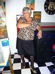 Grandma Libby. Grandma Libby at the studio Free Pic 3