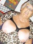 Grandma Libby. Grandma Libby at the studio Free Pic 5