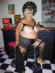 Grandma Libby. Grandma Libby at the studio Free Pic 8
