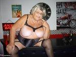 Grandma Libby. Grandma Libby at the studio Free Pic 12