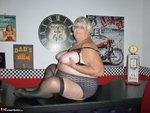 Grandma Libby. Grandma Libby at the studio Free Pic 16
