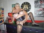 Grandma Libby. Grandma Libby at the studio Free Pic 20