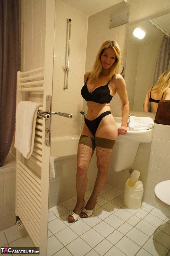 Vanessa – salle de bains