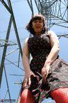 Juicey Janey. Pylon Pussy Pt1 Free Pic 3