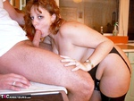 Curvy Claire. The Plumber Pt2 Free Pic 1