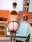 Curvy Claire. The Plumber Pt2 Free Pic 7