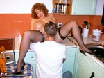 Curvy Claire. The Plumber Pt2 Free Pic 20