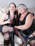 Grandma Libby. Libby & Ann Free Pic 1