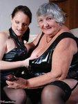 Grandma Libby. Libby & Ann Free Pic 4