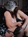 Grandma Libby. Libby & Ann Free Pic 20