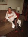 Girdle Goddess. Sexy Mamma Free Pic 9