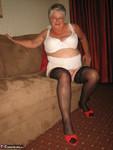 Girdle Goddess. Sexy Mamma Free Pic 12