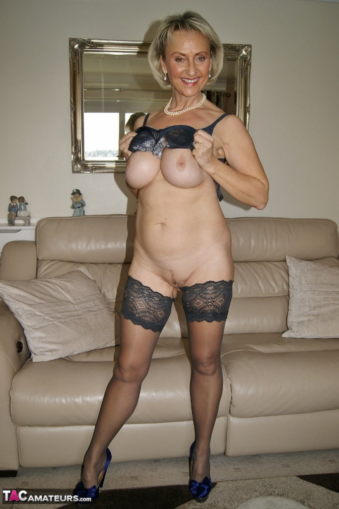 Very dirty milf