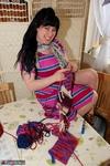 Juicey Janey. Knitting Pt1 Free Pic 1