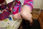 Juicey Janey. Knitting Pt1 Free Pic 2