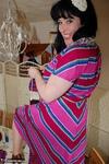 Juicey Janey. Knitting Pt1 Free Pic 5