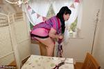 Juicey Janey. Knitting Pt1 Free Pic 6
