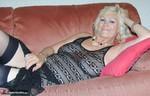 . Black See Through Dress Pt2 Free Pic 3
