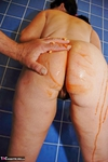 Juicey Janey. Messy Beans & Tomato Sauce Pt1 Free Pic 16