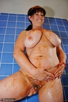 Juicey Janey. Messy Beans & Tomato Sauce Pt1 Free Pic 20