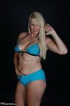 Sweet Susi. Blue Bikini & Bubbles Free Pic 11