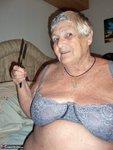 Grandma Libby. Shaving Free Pic 2