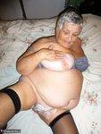 Grandma Libby. Shaving Free Pic 9