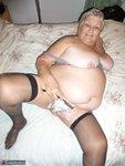 Grandma Libby. Shaving Free Pic 10