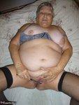 Grandma Libby. Shaving Free Pic 15