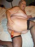 Grandma Libby. Shaving Free Pic 19