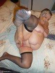 Grandma Libby. Shaving Free Pic 20