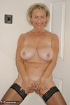 . A Big Double Ended Dildo Fills Those Holes Free Pic 7