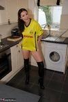 Kit Kittens. Borussia Dortmund Jessica Fox Free Pic 1