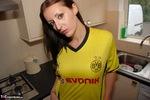 Kit Kittens. Borussia Dortmund Jessica Fox Free Pic 11
