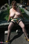 Kinky Carol. Naked Outside Free Pic 11