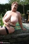 Kinky Carol. Naked Outside Free Pic 14