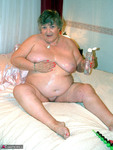 Grandma Libby. Oil & Toys Free Pic 1