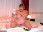 Grandma Libby. Oil & Toys Free Pic 2
