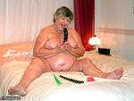 Grandma Libby. Oil & Toys Free Pic 6