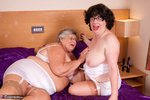 Grandma Libby. Lesbo Fun With Trisha 2 Free Pic 8