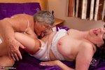 Grandma Libby. Lesbo Fun With Trisha 2 Free Pic 9