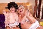 Grandma Libby. Lesbo Fun With Trisha 2 Free Pic 20
