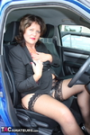 Sandy. Out For A Drive Free Pic 5