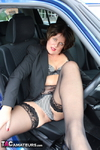 Sandy. Out For A Drive Free Pic 11
