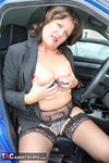 Sandy. Out For A Drive Free Pic 15