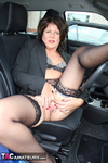 Sandy. Out For A Drive Free Pic 18