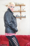 Dimonty. Leather Jacket Free Pic